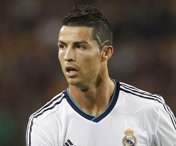 coupe cheveux ronaldo Nouvelle coupe de cheveux de Ronaldo